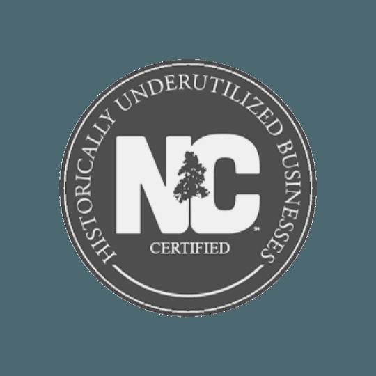NC Hub Certification